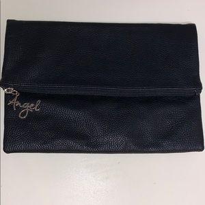 Victoria's Secret Faux Leather Clutch. BNWOT.